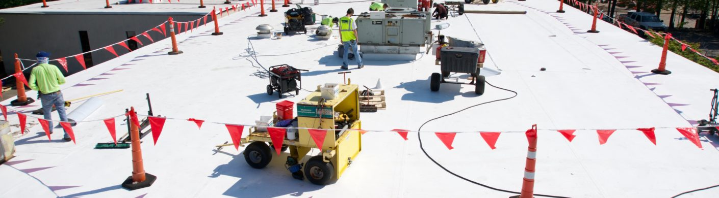 Commercial Roofing Contractors Alabama Commercial Roofing Near Me